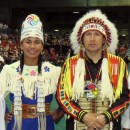 K-Days Pow Wow was truly a stellar event