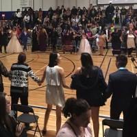 Edmonton Public School Board celebrates its Indigenous Graduates