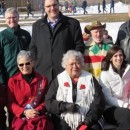 Metis Homecoming launches Canada 150 celebrations in Rocky Mountain House AB